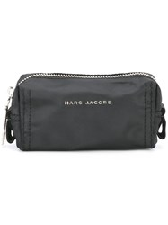 Marc Jacobs 'Easy Large' Cosmetic Case Black