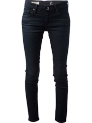 Adriano Goldschmied Stretch Skinny Jean Blue