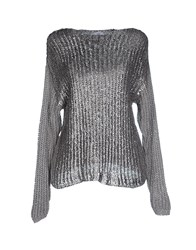 Imperial Star Imperial Sweaters Grey
