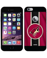 Coveroo Arizona Coyotes Iphone 6 Plus Case Red