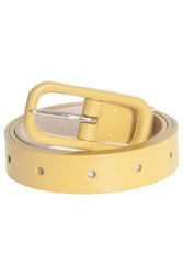 Missoni Leather Belt