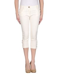 Gaudi' Trousers 3 4 Length Trousers Women