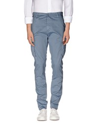 Gas Jeans Gas Trousers Casual Trousers Men Sky Blue