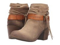 Roxy Dallas Tan Women's Boots