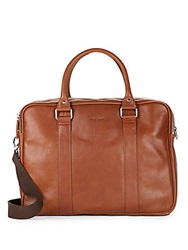 Cole Haan Soft Leather Briefcase