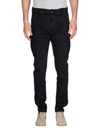 Gas Jeans Gas Casual Pants Black