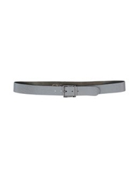 Cnc Costume National C'n'c' Costume National Belts Light Grey