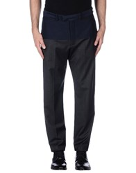 Woodwood Trousers Casual Trousers Men Lead