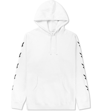 Clsc White Bunny Hoodie