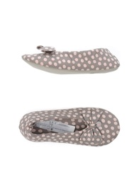 Twin Set Simona Barbieri Slippers