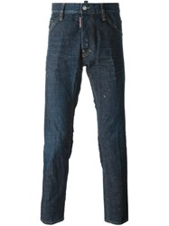 Dsquared2 'Cool Guy' Jeans Blue