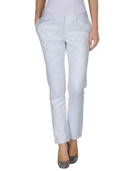 Richard Nicoll Casual Pants Light Grey