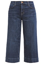 J Brand Liza Relaxed Fit Jeans Virtue Blue Denim