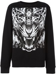 Marcelo Burlon County Of Milan 'El Muerto' Sweatshirt Black