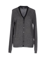 Pringle 1815 Knitwear Cardigans Women Grey