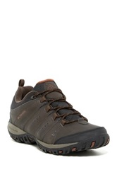 Columbia Peakfreak Nomad Waterproof Sneaker Brown