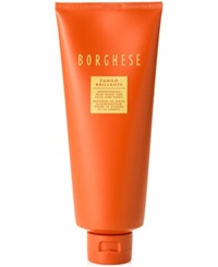 Borghese Fango Brillante Brightening Mud Mask For Face And Body 7 Oz No Color