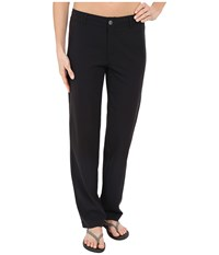 Walkabout Pants Lucy Black Women's Casual Pants