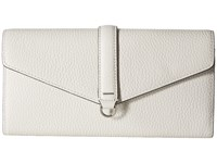 Ecco Isan Clutch Wallet White Wallet Handbags