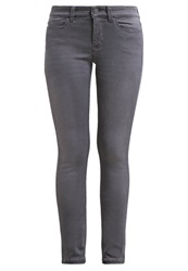 M A C Mac Dream Slim Fit Jeans Anthra Used Anthracite