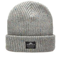 Penfield Harris Fleck Beanie Grey
