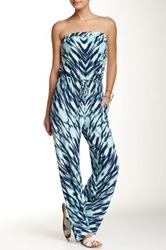 Tommy Bahama Beach Wind Jumpsuit Blue