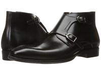 Mezlan Rocca Black Men's Boots