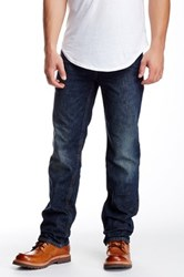 Timberland Locke Lake Straight Leg Jean Blue