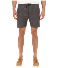Obey Palmer Shorts Grey Men's Shorts Gray
