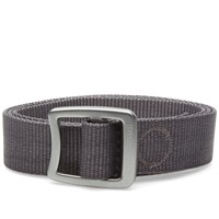 Patagonia Tech Web Belt Grey