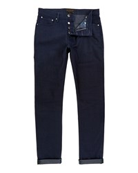 Ted Baker Tignus Tapered Fit Jeans Blue