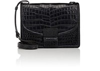 Dries Van Noten Women's Large Crossbody Bag Navy