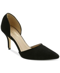 Nanette By Nanette Lepore Scarlet D'orsay Pumps Women's Shoes Black