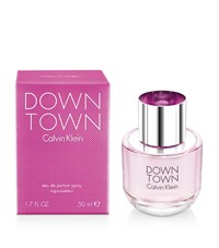 Calvin Klein Down Town Edp 50Ml 90Ml Female