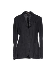 Lardini Suits And Jackets Blazers Women Slate Blue