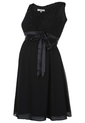 Noppies Malin Cocktail Dress Party Dress Black