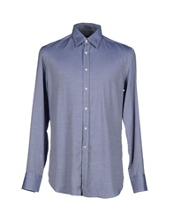 Tombolini Shirts Grey
