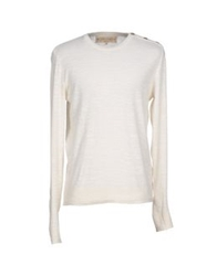 Misericordia Sweaters Ivory