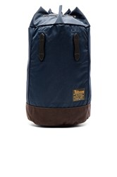 Filson Small Pack Navy