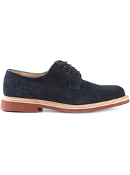 Church's Rubber Sole Derby Shoes