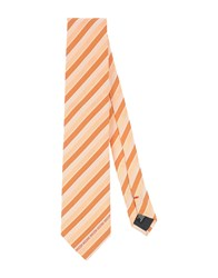 Moschino Accessories Ties Men Apricot