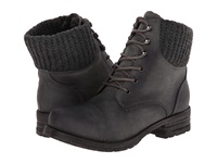 Call It Spring Ain Grey Women's Lace Up Boots Gray