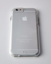 Naked Tough Iphone 6 Case Clear Neiman Marcus
