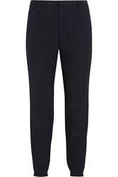 A.P.C. Megeve Woven Tapered Pants