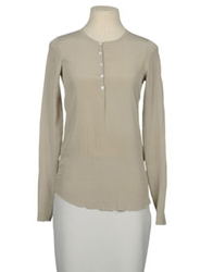 Cycle Blouses Grey