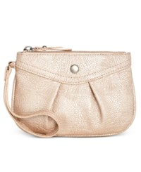 Styleandco. Style Co. Hannah Wristlet Only At Macy's Pearl Rose