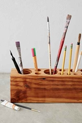 Peg And Awl Epic Desk Caddy