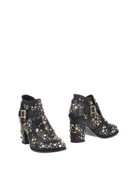 Zadig And Voltaire Footwear Ankle Boots Women Black