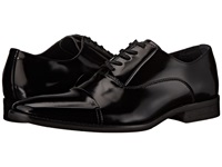 Calvin Klein Radley Black Box Smooth Men's Lace Up Casual Shoes