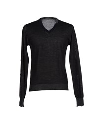 Become Knitwear Jumpers Men Green